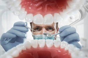 dental practice glasgow