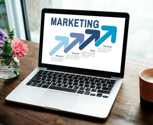 digital marketing agency glasgow